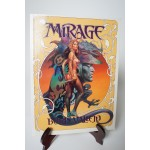 Boris Vallejo Mirage Softcover