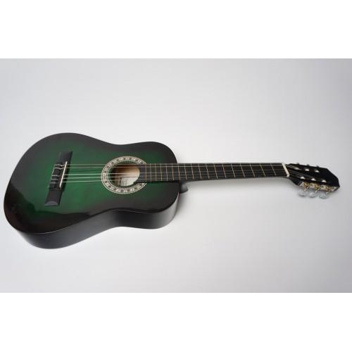 Carlos C-34GRS akoestische gitaar