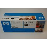 HP laserjet zwart toner C9700A series 1500 - 2500