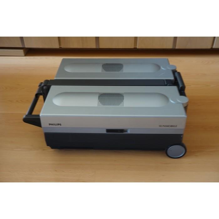 Betere Philips Sunmobile HP 3701 - HP3701 zonnebank solarium FP-97