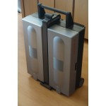 Philips Sunmobile HP 3701 - HP3701 zonnebank solarium