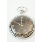 3entra / Zentra Ancre Zakhorloge met Helvetia uurwerk