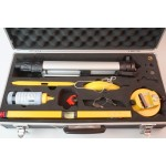 Laser Tool Kit 400 mm