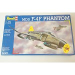 Revell F-4F Phantom Schaal 1/72