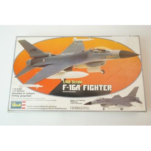 Revell F-16A Fighter Schaal 1/48