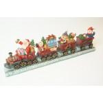 Soort kerst trein