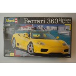 Revell bouwdoos Ferrari 360 Modena Spider