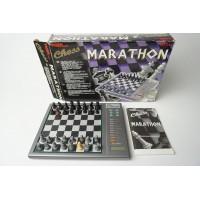 Tiger Chess Marathon, schaakcomputer, schaak computer