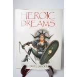 Heroic Dreams, Nigel Suckling