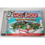 Monopoly tropical tycoon bordspel