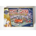 Monopoly van Dam tot Dom editie bordspel