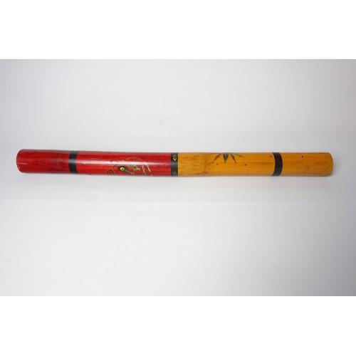 Rainstick muziek instrument