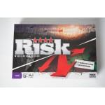 Risk Wereldveroverend rode pijl