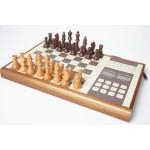 Fidelity Chess challenger 1 schaakcomputer cc1 hout serie nummer 5576