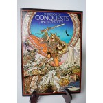 The book of Conquests Softcover