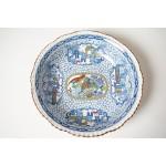 William Adams pottery 1780 schotel / bord No 623294